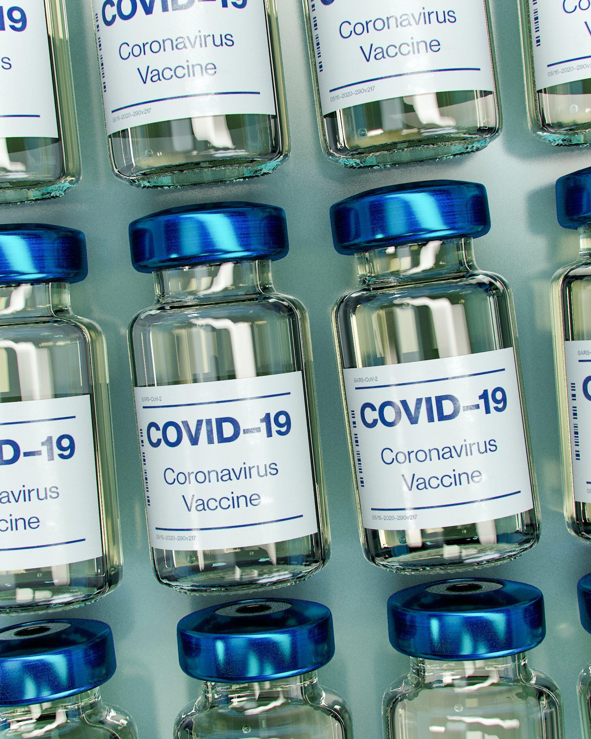 האם לעשות חיסון קורונה?